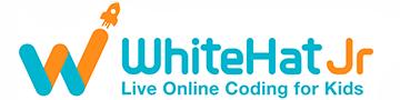 WhiteHatJr.com Logo